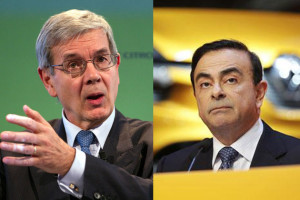 Carlos-Ghosn-Philippe-Varin